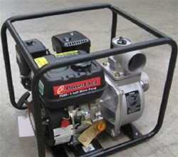 High Quality 6.5 HP Gas Power Water Pump 3 Inch at Sears.com